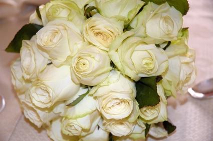 How To Build A Virtual Bridal Bouquet