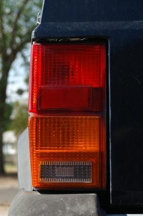 Is a Third Brake Light the Law? | It Still Runs