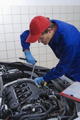 307 V8 Chevy Engine Specifications   It Still Runs