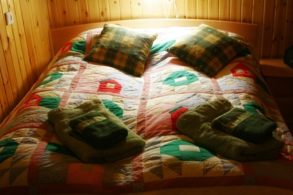 How To Fix A Lumpy Feather Bed Homesteady