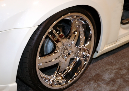 how to make 22 inch rims fit your car how to make 22 inch rims fit your car