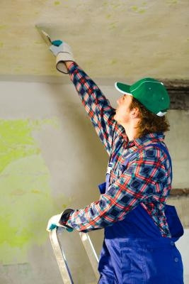 How To Plaster With Marble Dust Homesteady