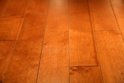 How To Quickly Make Rough Wood Floors Shine Amp Smooth