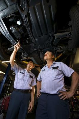 Chevy S10 Transmission Removal | It Still Runs
