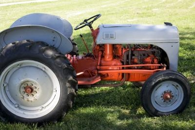 How to Test the Coil on a Ford 8N | It Still Runs  N Ford Coil Wiring on tractor coil wiring, farmall cub coil wiring, ford 5000 coil wiring, 6 volt coil wiring, 12 volt coil wiring, 8n voltage regulator wiring, ford starter wiring, farmall m coil wiring, ford ignition wiring diagram, john deere coil wiring,