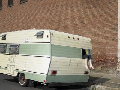 How to Register a Camper Trailer in New York State | It