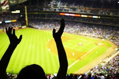informative speech on baseball