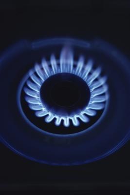 Natural Gas Usage Estimate