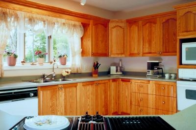 refacing thermofoil kitchen cabinets how to reface kitchen cabinets with white merillat rigid 4647
