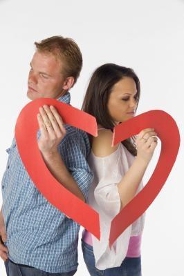 dating a woman going thru a divorce