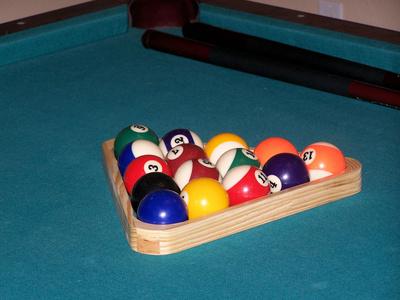 Slate Vs NonSlate Pool Table SportsRec - Honeycomb pool table