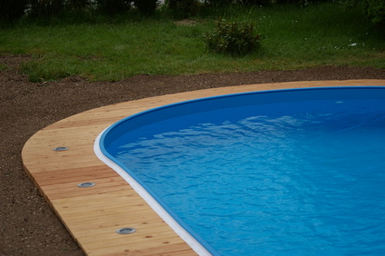 Problems With Pool Ionizers | Garden Guides