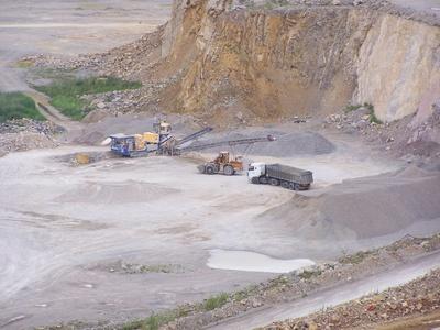 How Tantalum Is Mined
