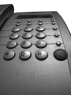 How to Change the Time on an NEC Phone | Bizfluent