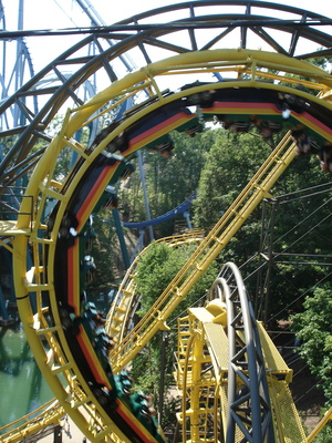 How to Play Roller Coaster Tycoon Online   Our Pastimes