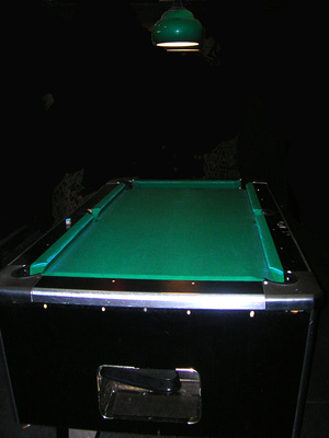 Admirable Brunswick Pool Table Disassembly Instructions Our Pastimes Download Free Architecture Designs Scobabritishbridgeorg