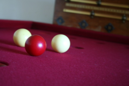 What Is Slatron On Pool Tables Sportsrec