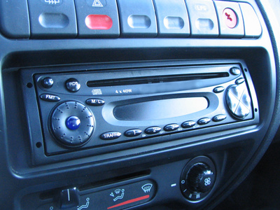 Radio Installation Instructions for a Chevy Impala | It