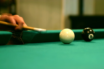 Pool Games You Can Play Alone | Our Pastimes