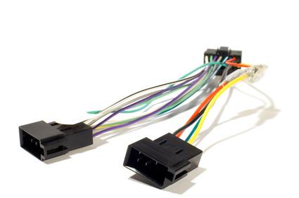 [DIAGRAM_5UK]  How to: Delco Radio Wiring | Delco Radio Wire Harness |  | It Still Works