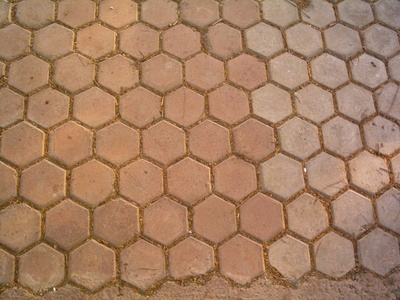 What stone or tile should be used over an existing for Precios de pisos para patios
