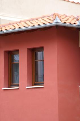Feng Shui Exterior House Colors Homesteady