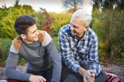 Parental Rights with Troubled Teens