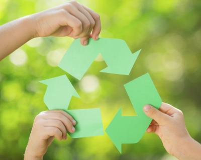 School Recycling Project Ideas Synonym