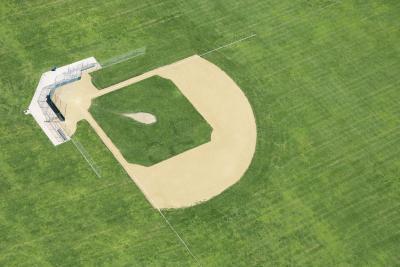 Backyard Baseball Fields how to make a backyard baseball field   sportsrec