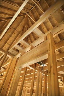 The best roof sheathing materials homesteady for Roof sheathing material options