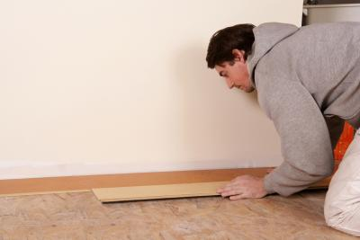 How To Install Underlayment Homesteady