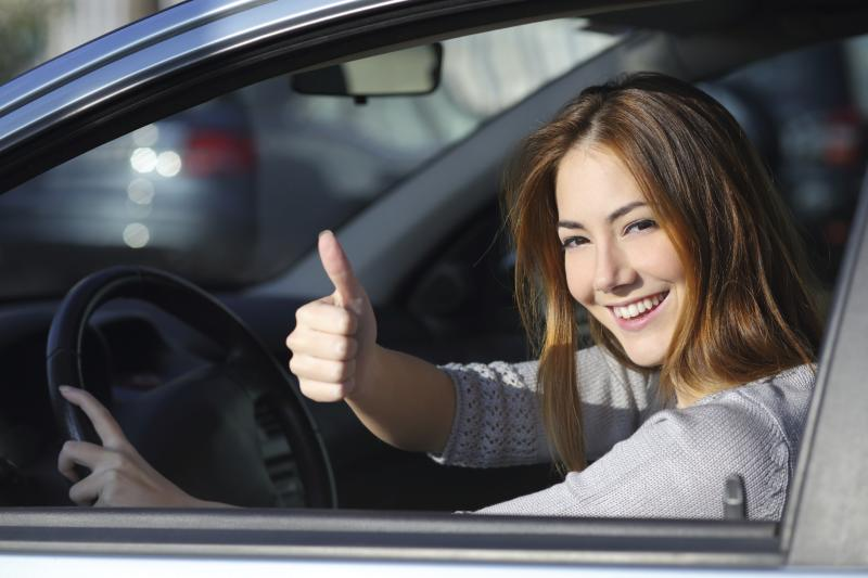 How to Get Possession of Your Automobile During a Divorce