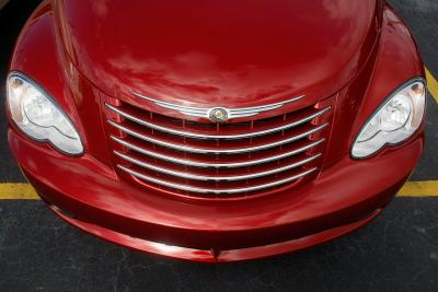 chrysler pt cruiser front end diagram problems with pt cruisers in the front end it still runs  pt cruisers in the front end
