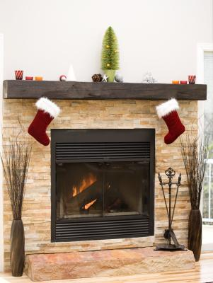 How To Put A New Hearth Over An Old Hearth Homesteady