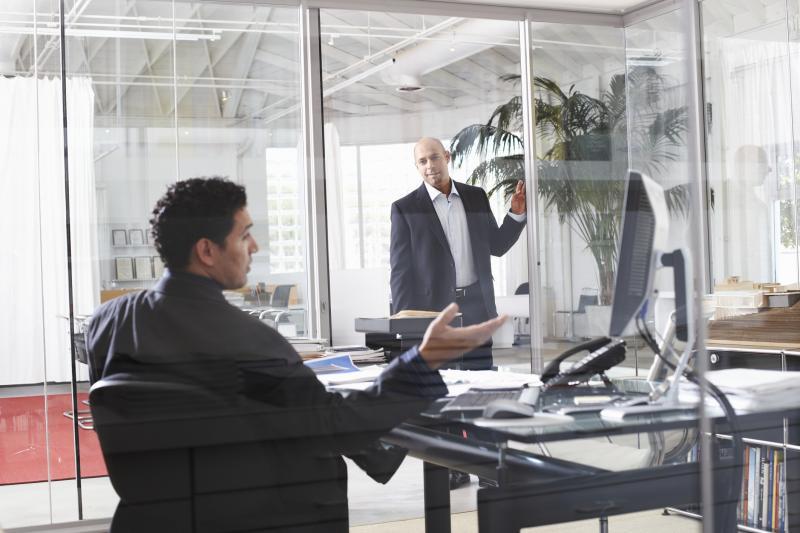 & Job Description of an Employee Benefits Administrator | Chron.com