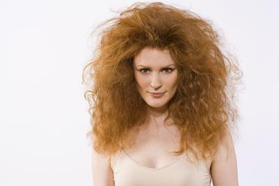The Best Haircut For Long Thick Frizzy Hair