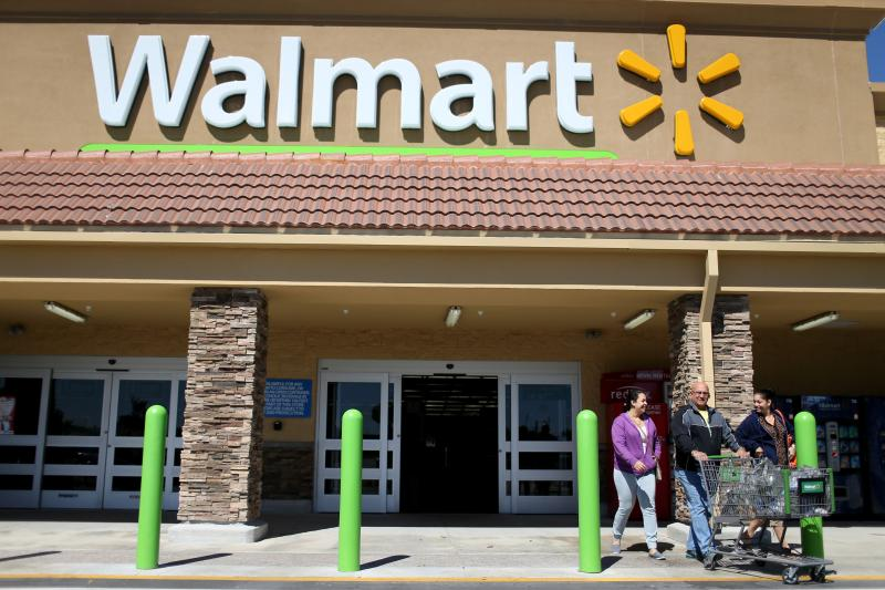 How to Get Donations From Walmart | Pocket Sense