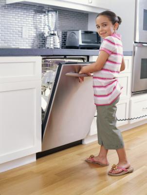 Stop Kitchen Appliances Damaging Floor