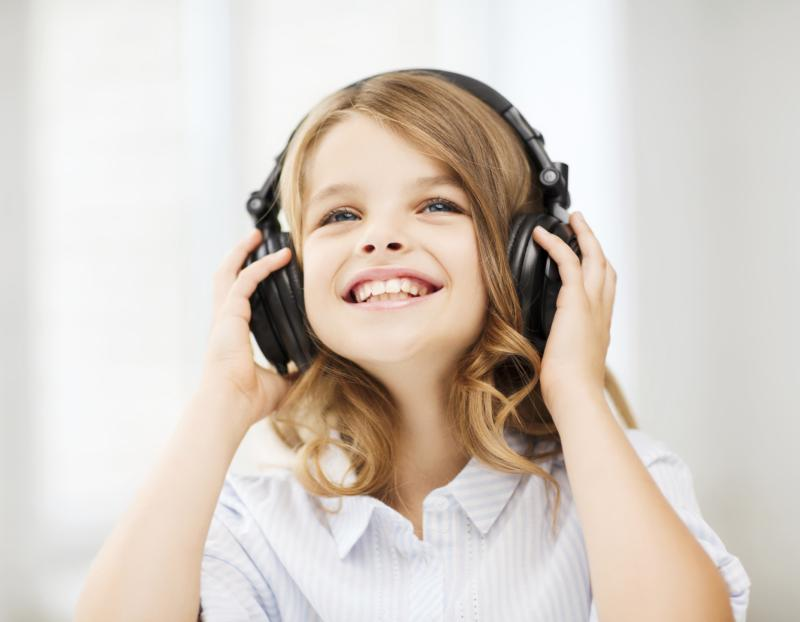 Music & Motor Skills Lesson Plans for Ages 3-5