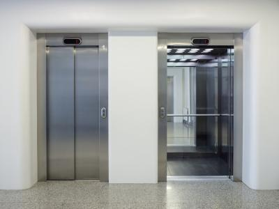 Elevator And Escalator Vocational Training The Classroom