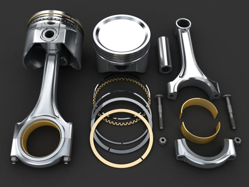 What Are Signs of a Blown Piston Ring? | It Still Runs