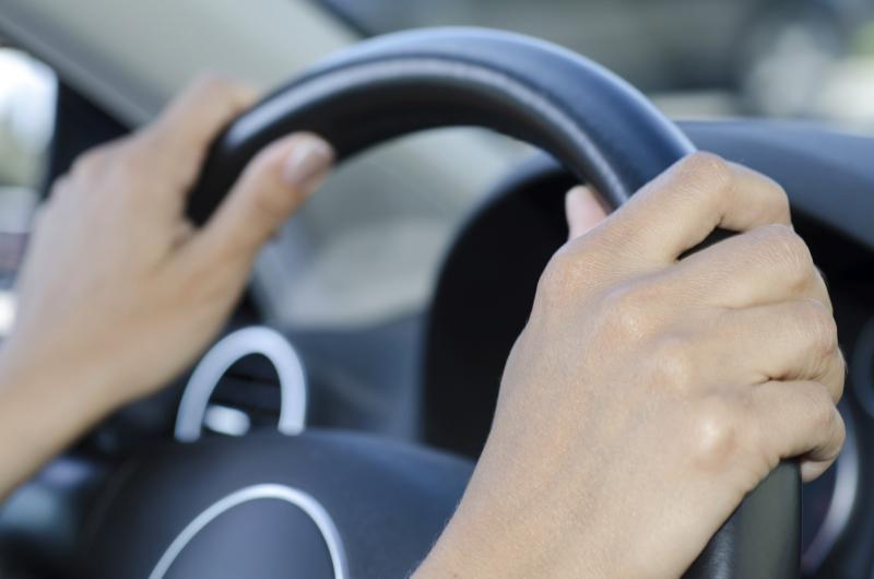 How to Correct an Off-Center Steering Wheel | It Still Runs