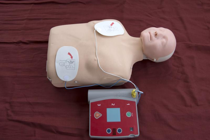 What Is Aed Certification