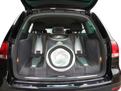 How Much Does A Good Car Sound System Cost