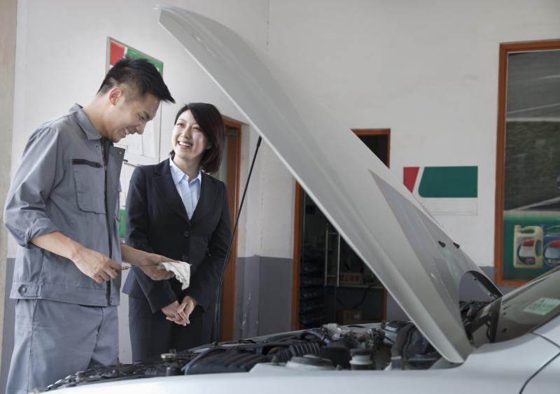Ase Certification For Mechanics Chron