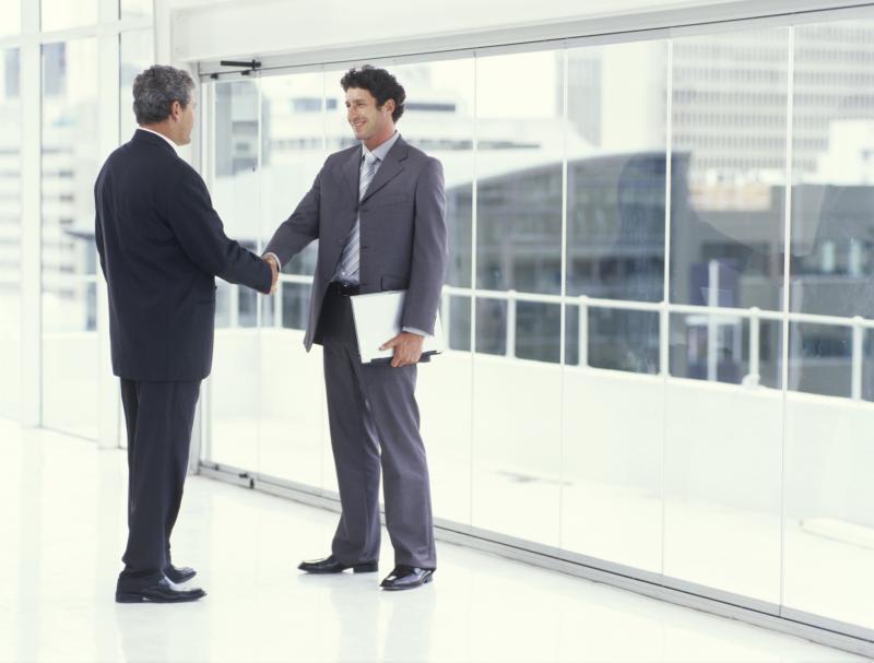 Laws On Verbal Agreements Legalbeagle