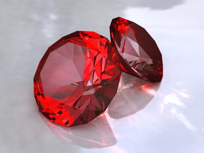 How to Calculate the Value of a Ruby | Our Pastimes