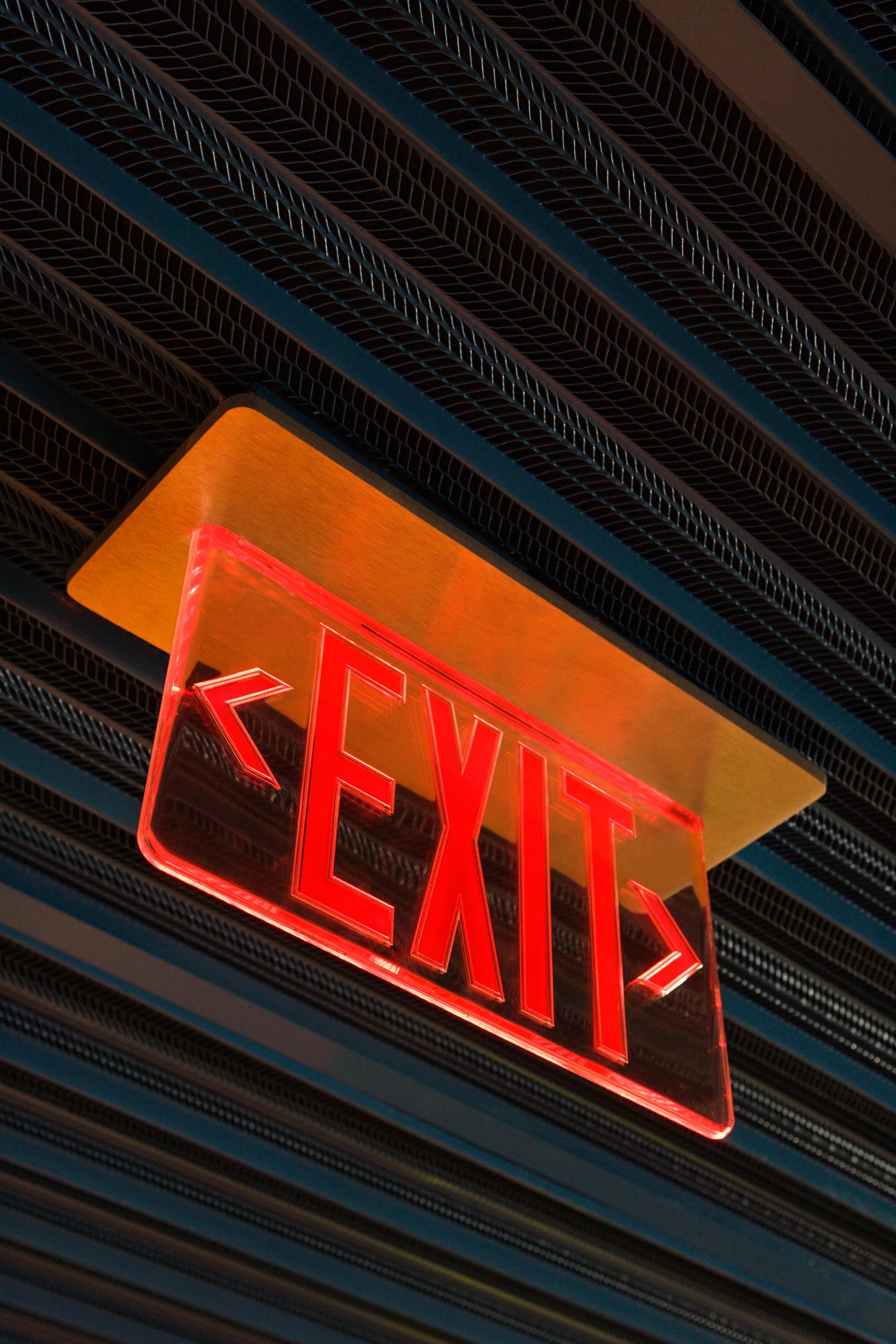 How to Make Edge-Lit LED Signs | Bizfluent