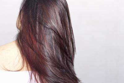 How to Get Rid of Yellow in Gray Hair With Hydrogen Peroxide | LEAFtv