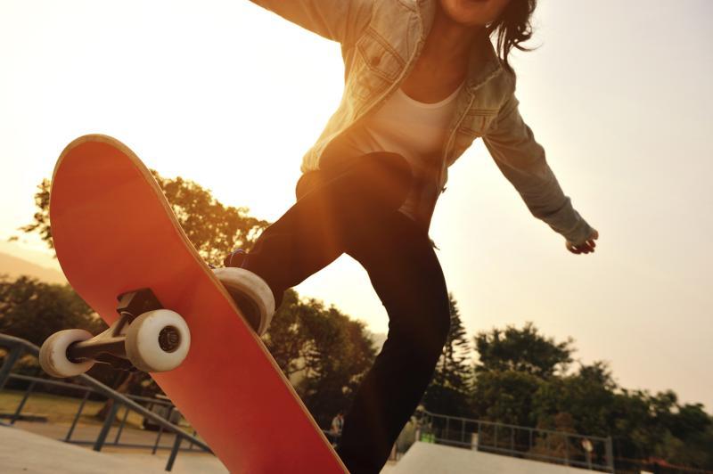 How to Loosen Skateboard Trucks | Healthfully